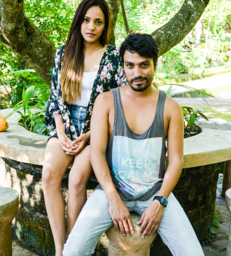 His & Her Style: Matching Summer OOTDS