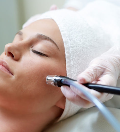Skin Treatments That Are Alternatives to Lasers
