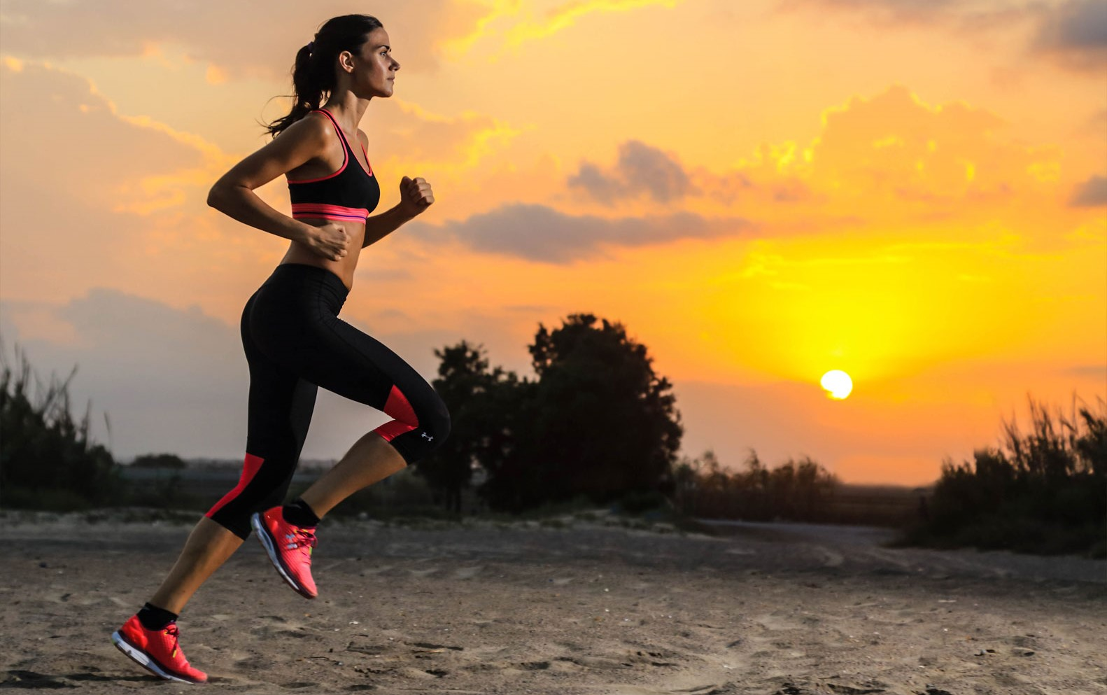 8 Beauty products for Runners