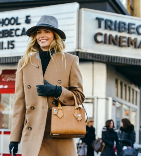 8 Topshop Coats We're Currently Obssesed with