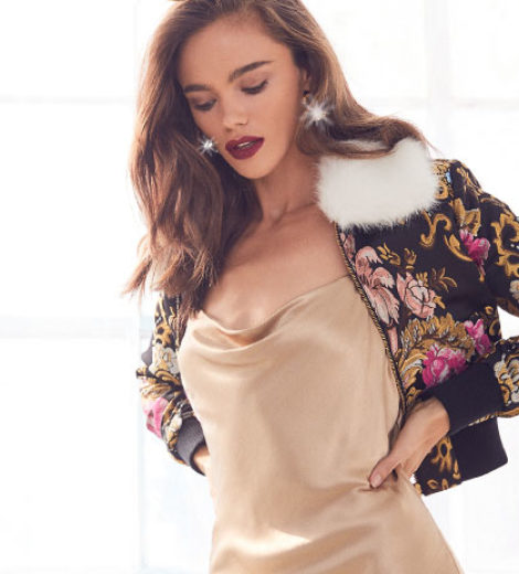 REVOLVE has the hottest dresses for your next Christmas party