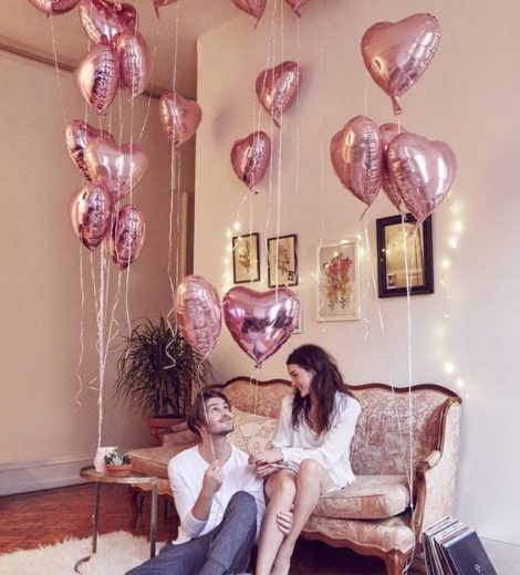 8 Valentine's Day Gifts she'll love for sure